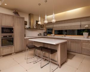 Virtuvė II