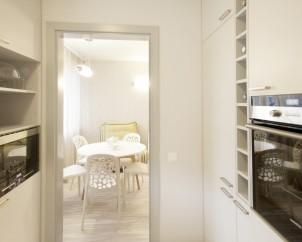 Virtuvės baldai (LMDP)