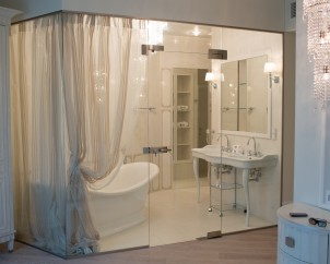 Tėvų vonios kambarys