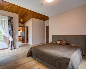 Miegamasis kambarys II