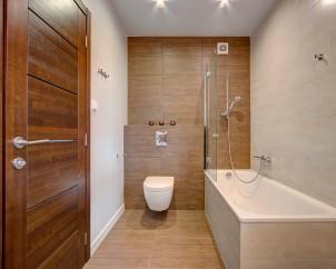 Vonios kambarys III