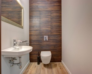 Vonios kambarys IV