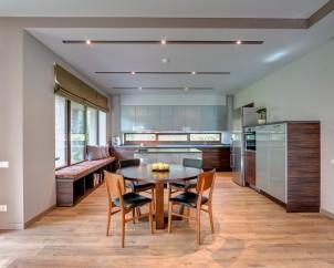 Virtuvė VIII