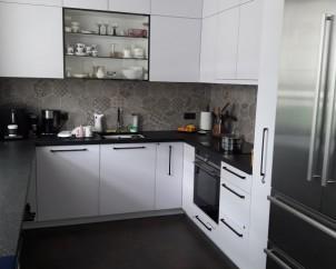 virtuvė XVI