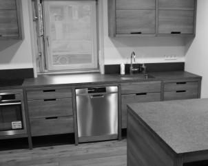 Virtuvė VII