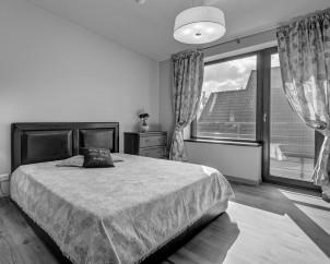 Miegamasis kambarys I