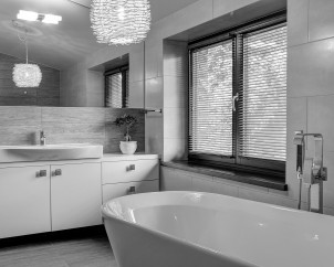 Vonios kambarys I
