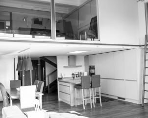 Virtuvė XII