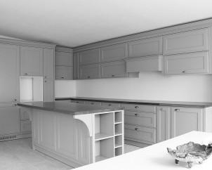 Virtuvė XV