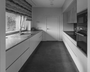 virtuvė KM