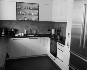 virtuvė DR